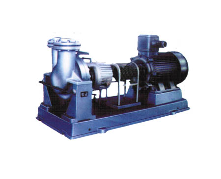 AY, AYP-type single and double two centrifugal pumps