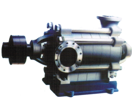 GD.D.D Ⅱ. DF type multi-stage centrifugal pump