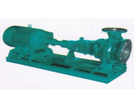 ZH, ZHA Petrochemical Process Pump